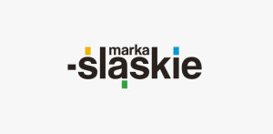 Logotyp Marka Śląskie
