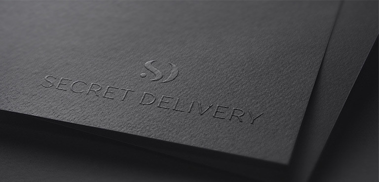 Maria Secret Delivery