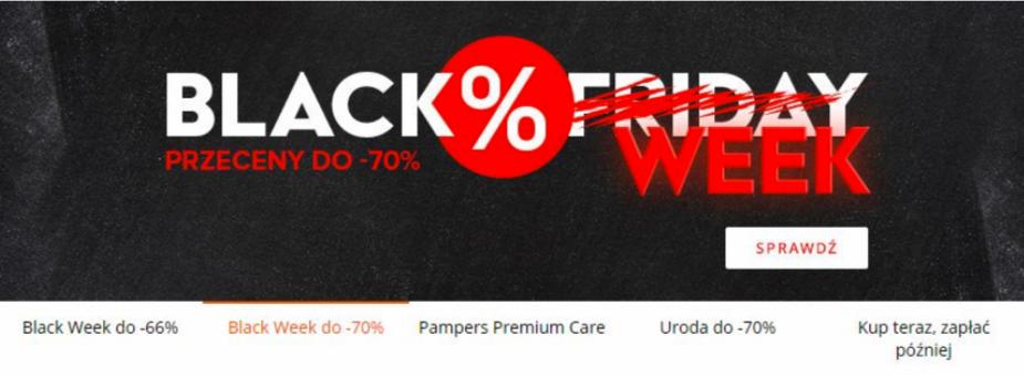 239 Jak Sklepy Komunikowaly Promocje Black Friday 2018 Blog I Systems Pl